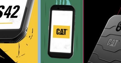 Cat introduces new CAT® S42 smartphone