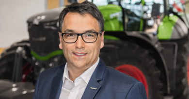 Fendt campaigns win German Brand Award 2020