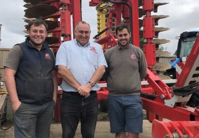 New Pottinger dealers for Lincolnshire