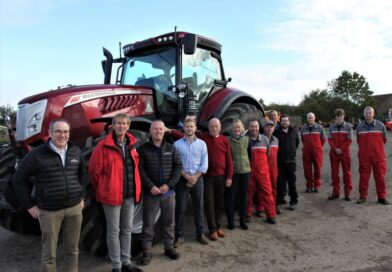 Mark Weatherhead appointment expands McCormick coverage into Cambs, Beds, Herts and surrounding area