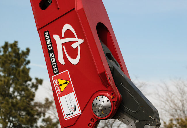 BPH Attachments becomes UK and Ireland's nominated LaBounty dealer