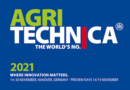 Strong exhibitor demand for Agritechnica 2021