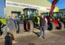 Major Equipment welcomes Morris Corfield to dealer network