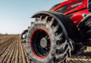 Trelleborg celebrates Valtra's 70th anniversary with YourTire