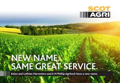 Scot JCB Group unveils new Scot Agri brand for farm machinery division