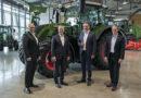 AGCO and DEUTZ sign new strategic partnership