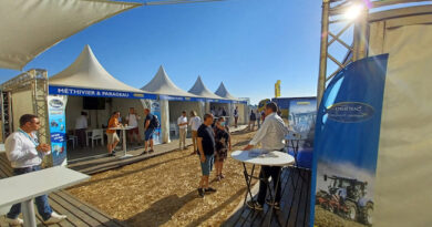 New Holland chooses Innov-Agri 2021 to re-start its participation in trade fairs