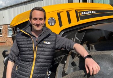 JCB dealer welcomes return of the Midlands Machinery Show